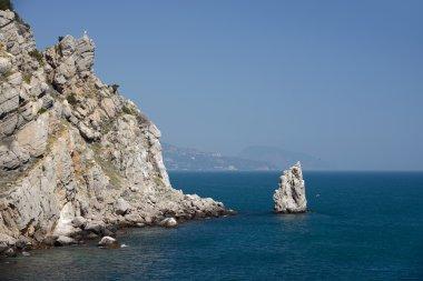 Ai-Todor Cape, near Yalta, Crimea, Ukraine