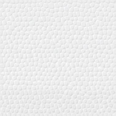 Styrofoam background texture, eps 10 stock vector