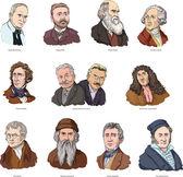 a tudósok ii