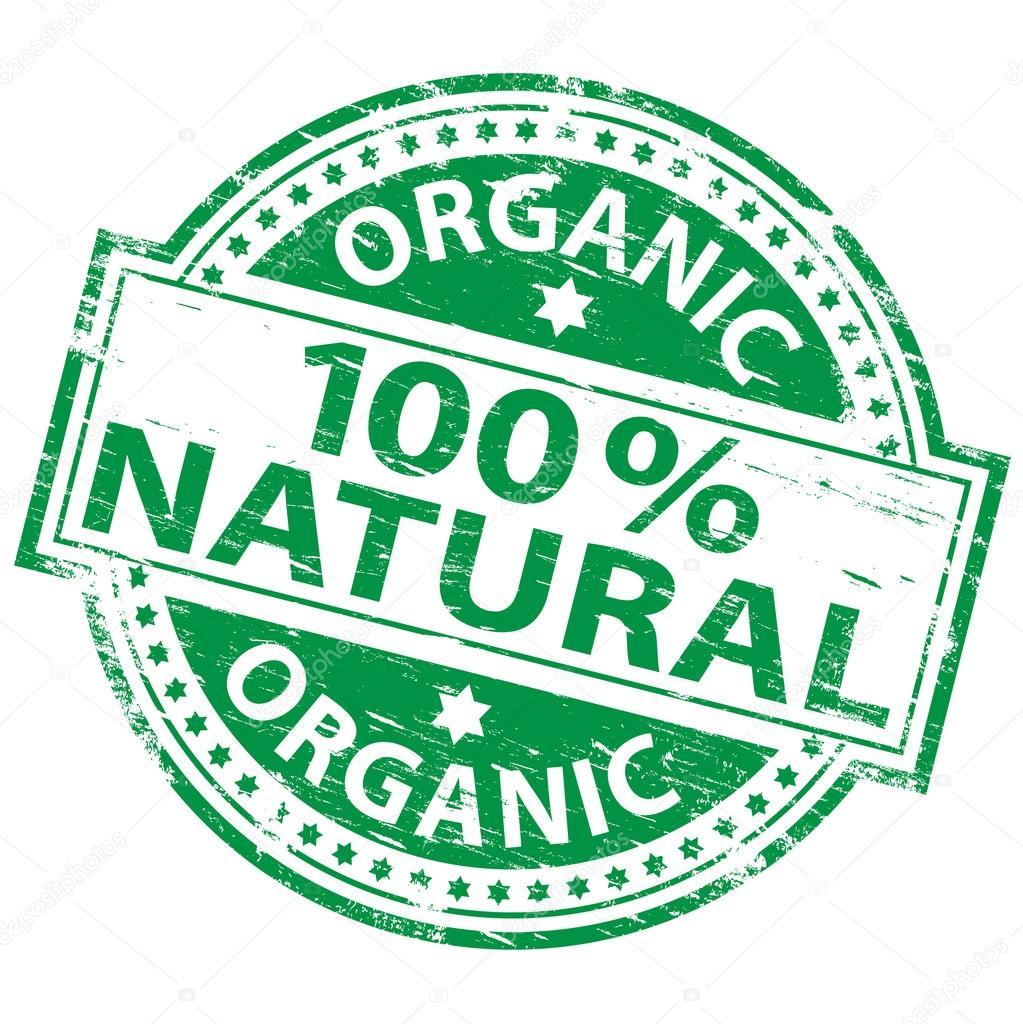 Natural Food Stamp