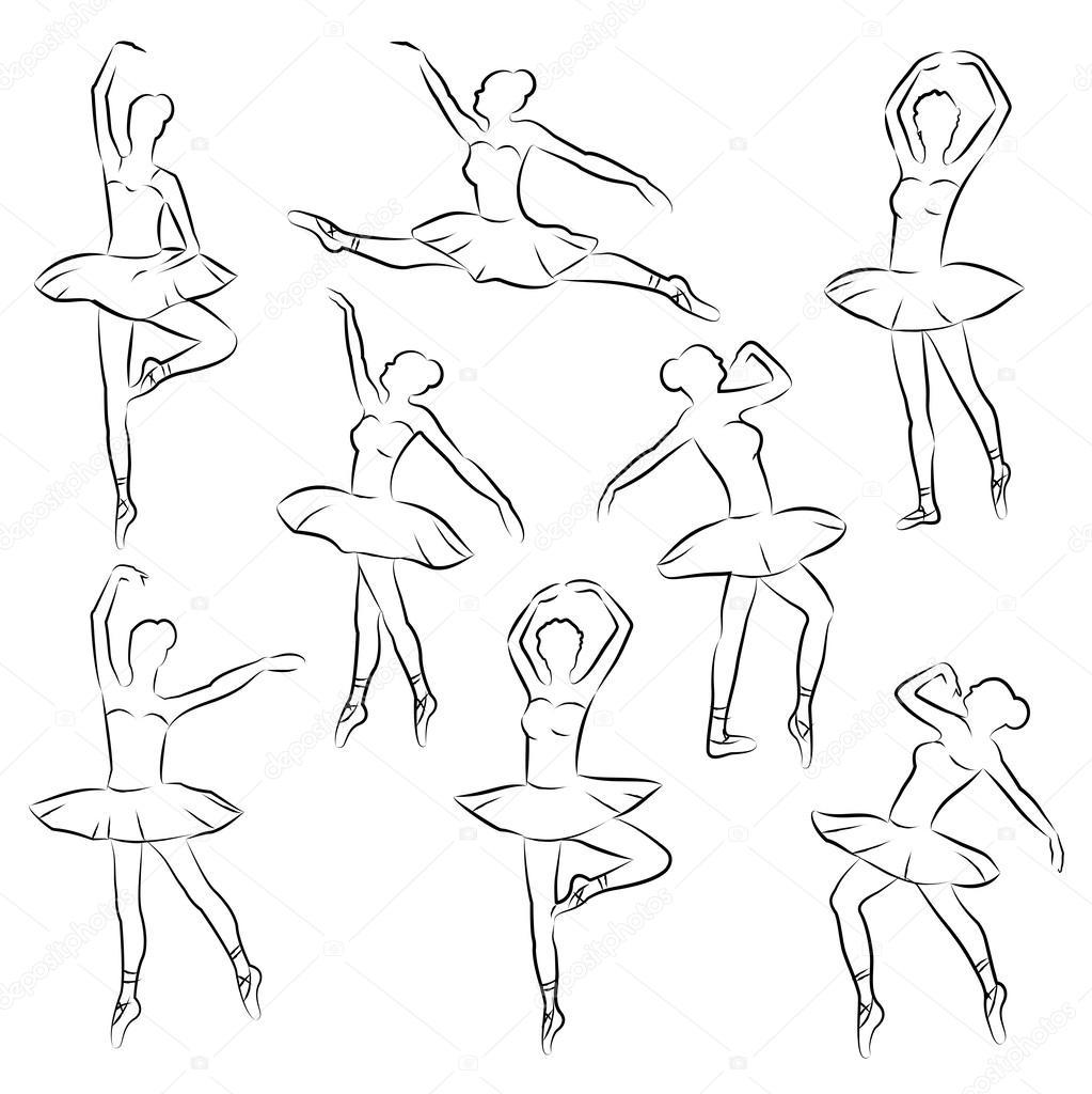 Ballet outline