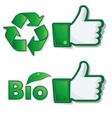 stejně jako bio  eco