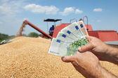 Zemědělská koncepce農業の概念