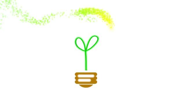ekologické žárovky