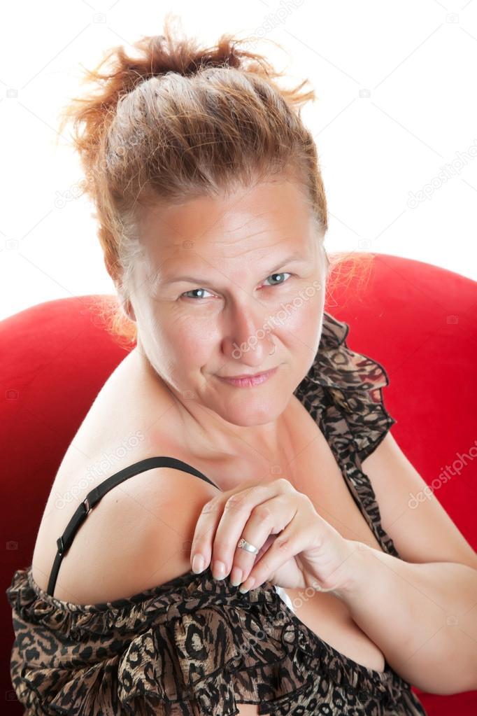 Mature Woman Stock Photo C Songbird839 15499611