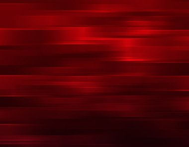 Red abstarct background