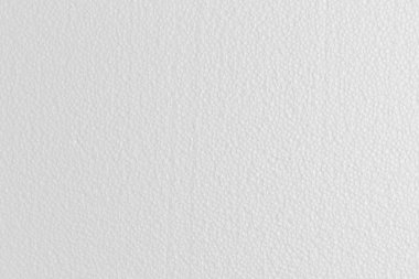 White texture for background stock vector