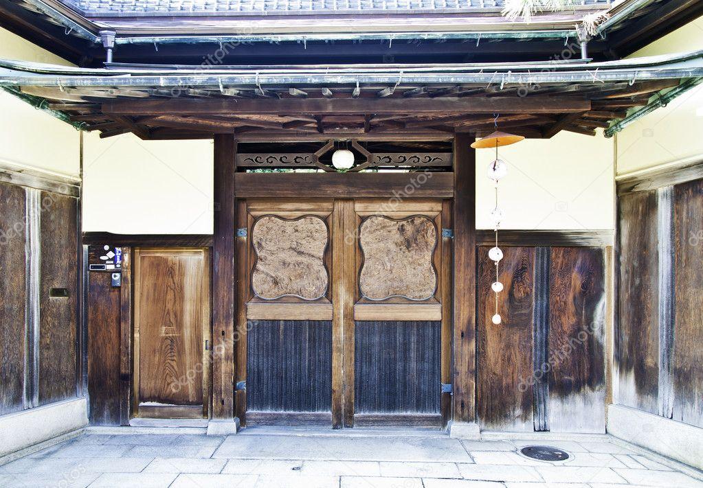Casa tradizionale giapponese foto stock siraanamwong for Casa tradizionale giapponese significa