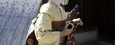 Geisha girls