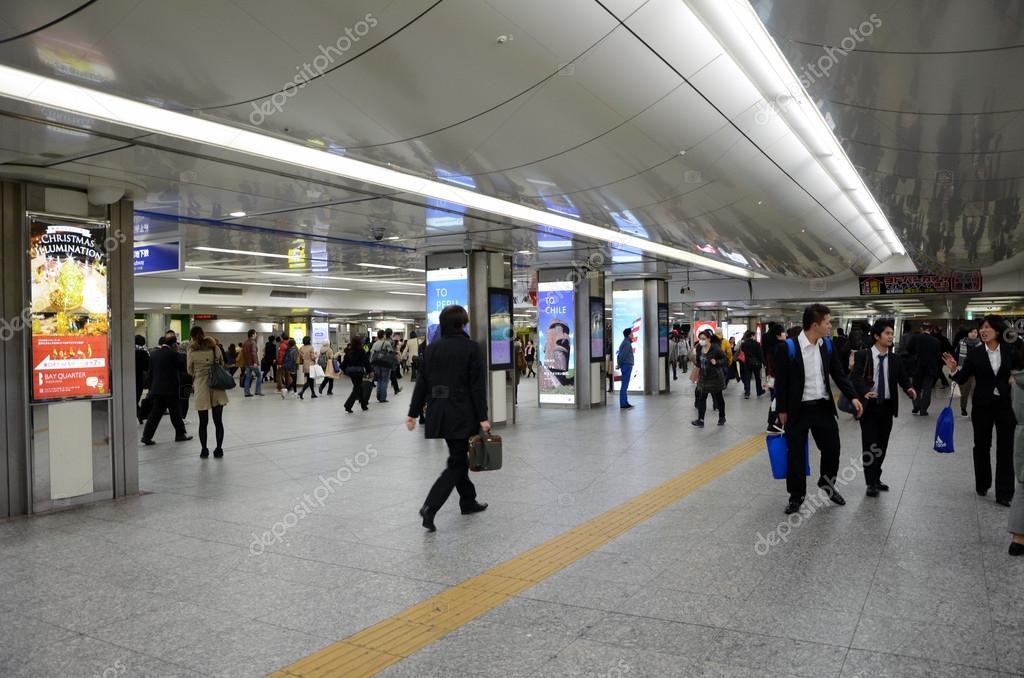 Resultado de imagem para Estação de Yokohama