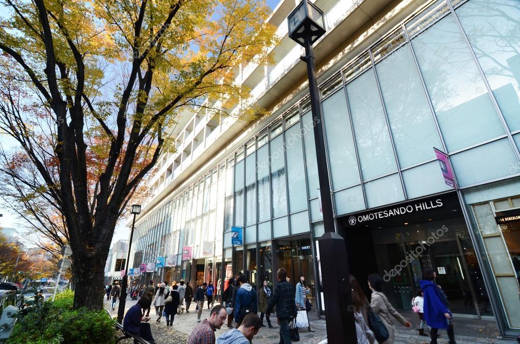 5a11d585183 ... 하는 사람들– 스톡 에디토리얼 포토그래피. 도쿄-11 월 24 일: 오모테산도 힐즈, 도쿄, 일본에서 쇼핑