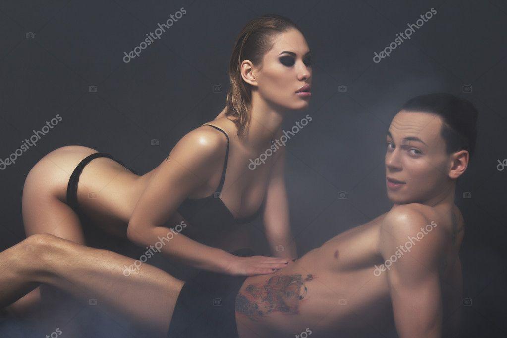 att ha sex naken