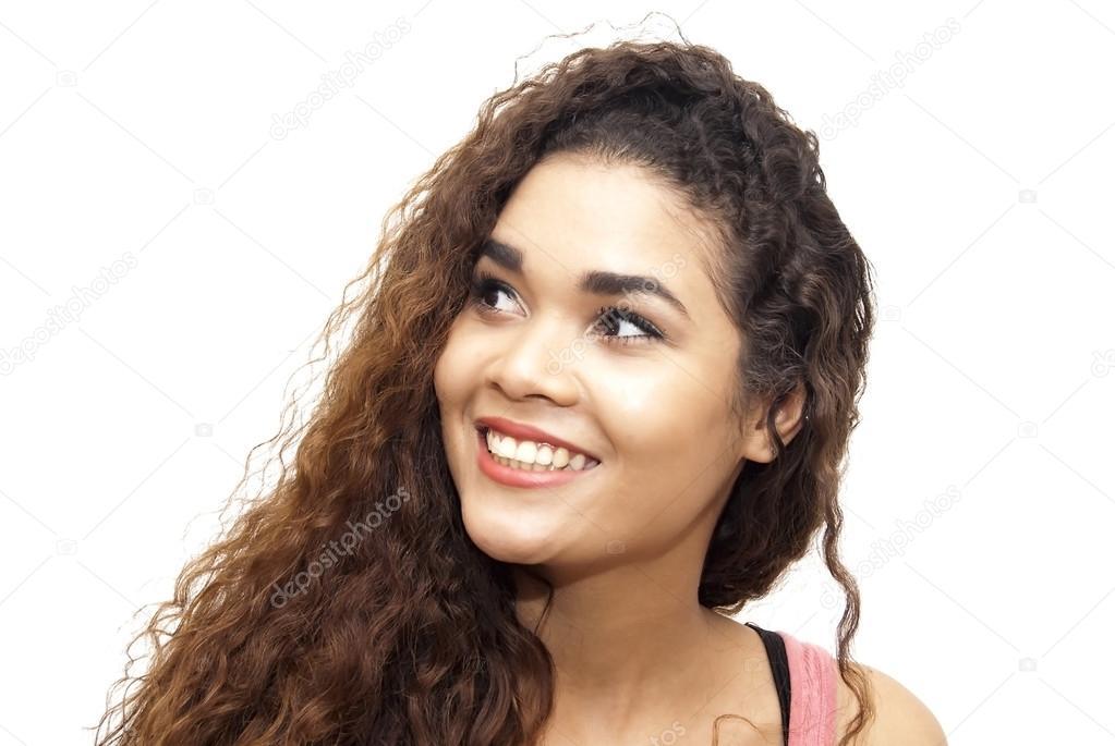 lateinische Mädchen com