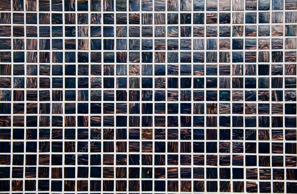 Zwart en goud moza ek tegel stockfoto rawgroup 12445020 - Mozaiek en tegels ...