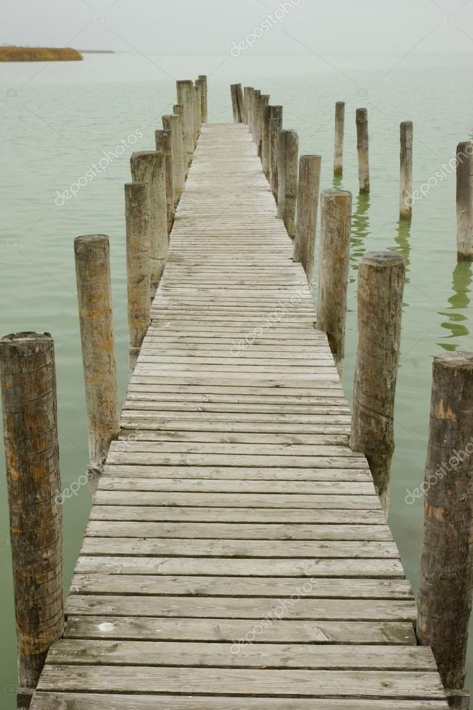Landing Pier