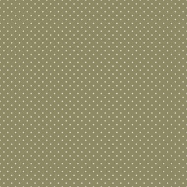 Seamless Pin Dot Background Pattern