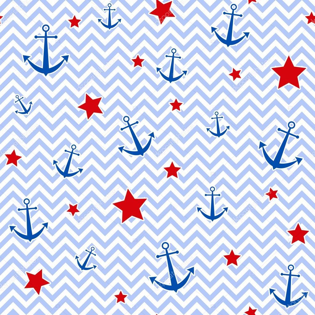seamless nautical pattern  u2014 stock photo  u00a9 songpixels  32810177