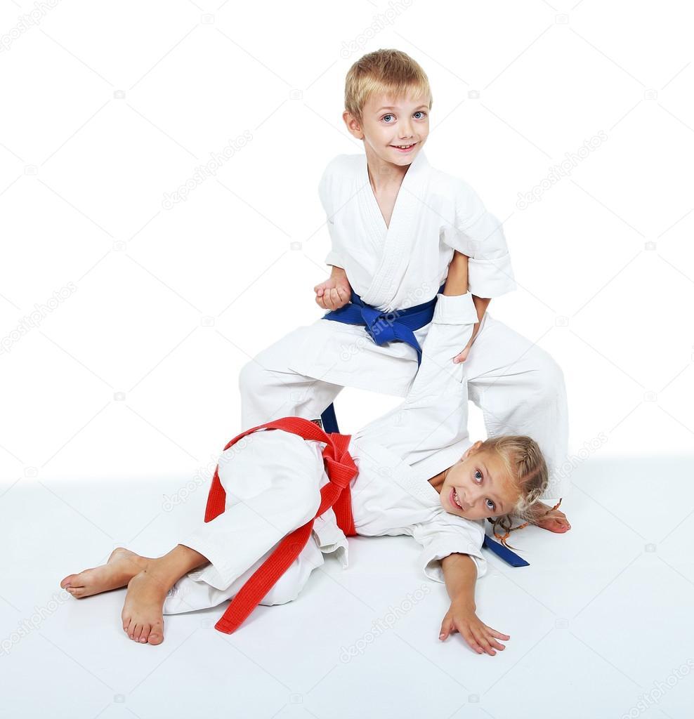 Фото спорт и девушка мальчик скачать фото 769-638