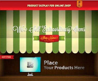 Product Display Vol 1.4