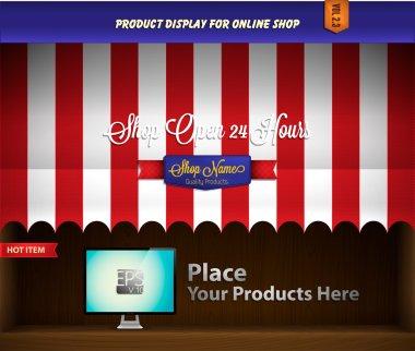 Product Display Vol 2.3