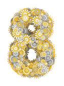Fotografie číslo 8 od Heřmánek květiny