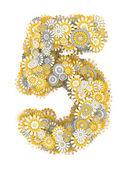 Fotografie číslo 5, od Heřmánek květiny