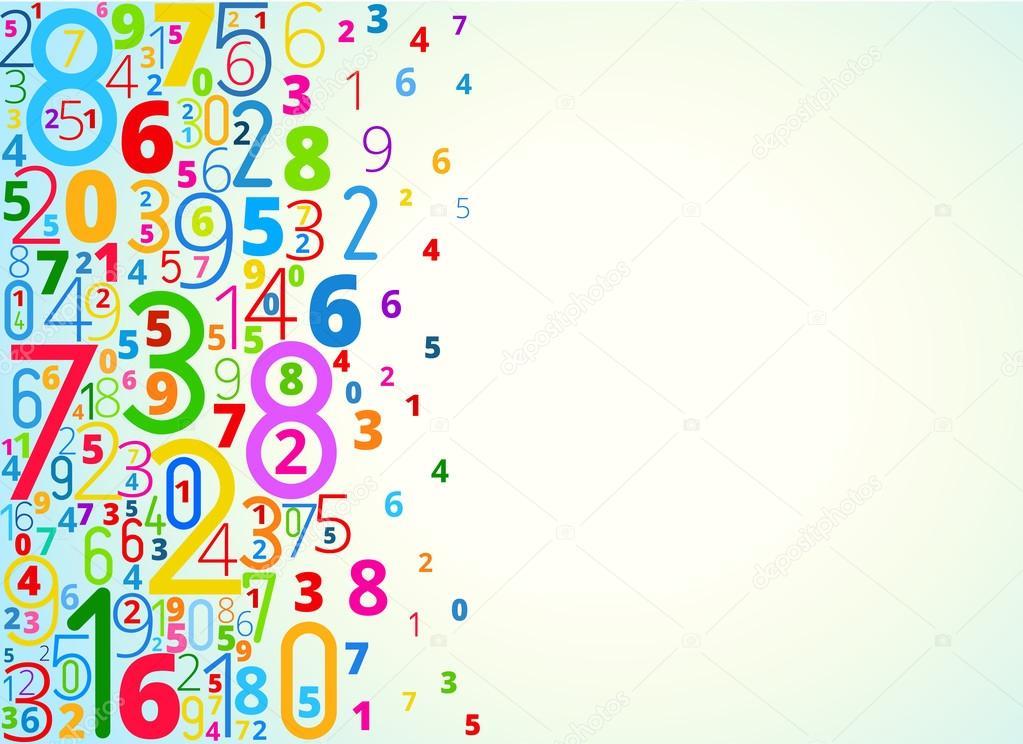 math borders design