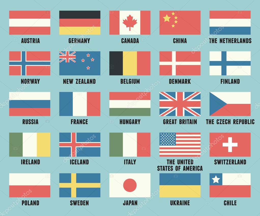 Hofstede's Cultural Dimensions - Das Tor  Differnt Countries