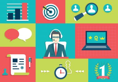 Customer Relationship Management System. Interaction and gamifacation
