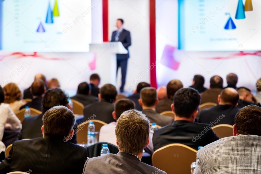 major international organizations attending - HD3600×2400