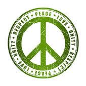 Photo Peace symbol