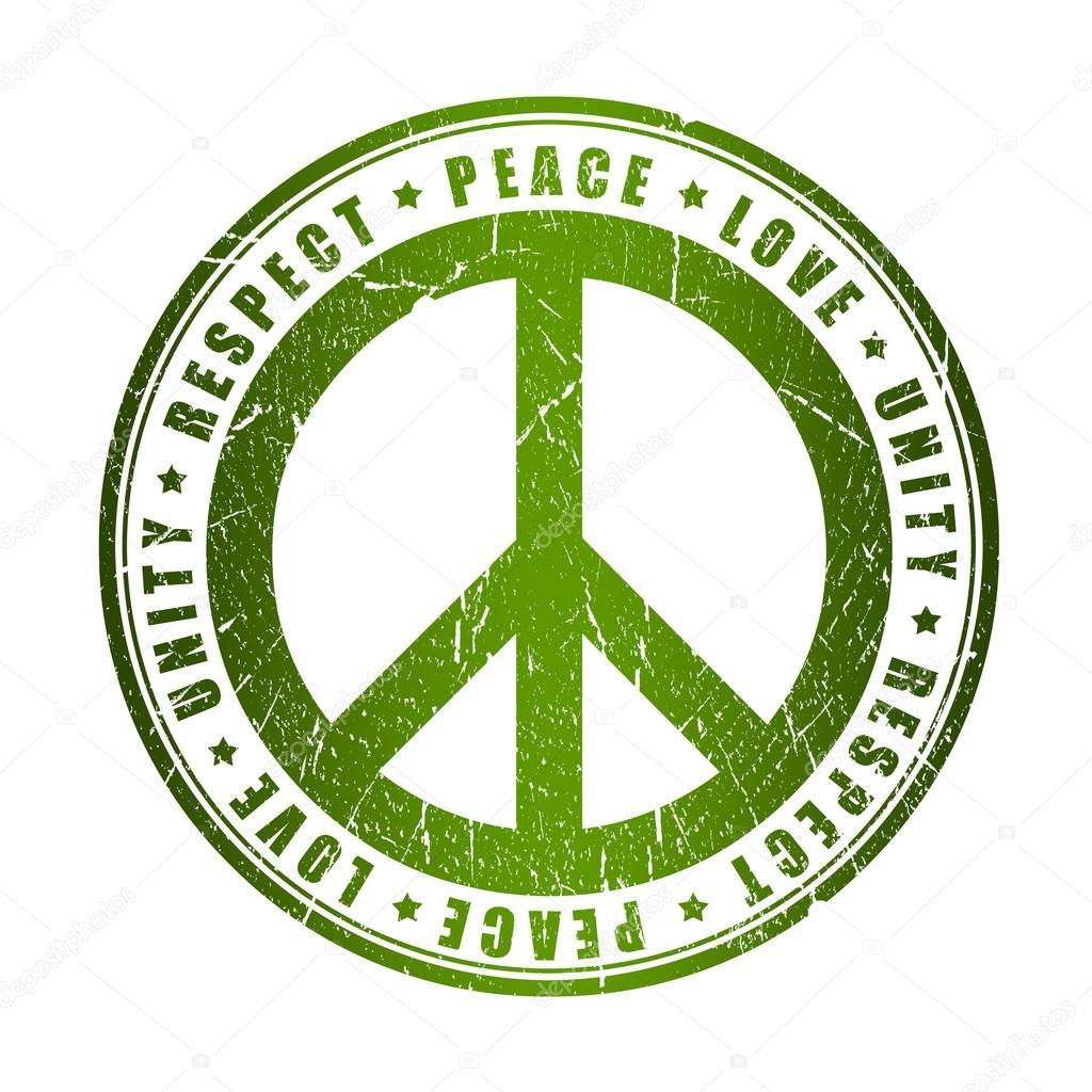 Peace Symbol Stock Photo Arcady 13391447
