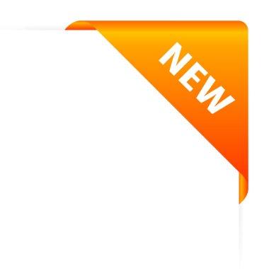 Orange new header