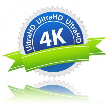 UltraHD icon