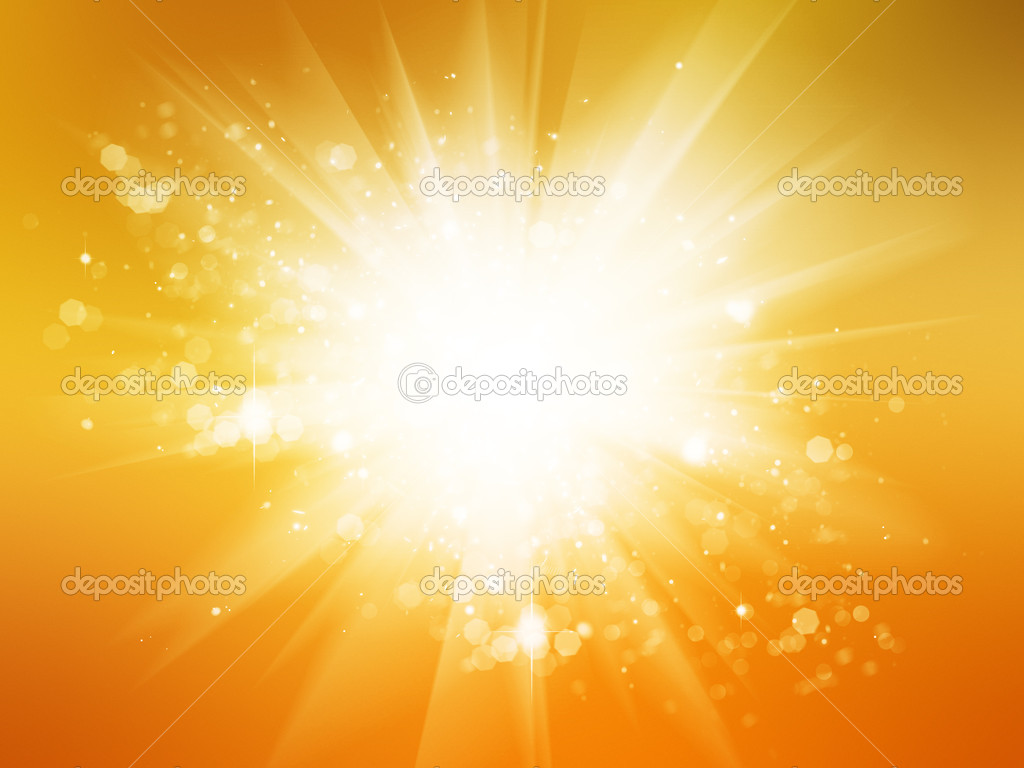 Soleggiato bokeh sfondo foto stock alexaldo 12362225 for Piani di luce biliardo