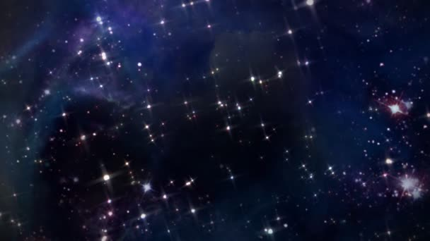 Space star kamera nyomon követése