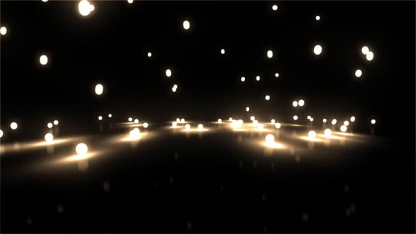 Pearl color Bouncing light balls