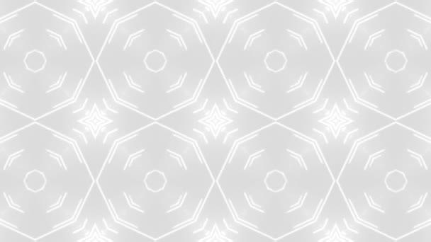 Fehér mintázat kör
