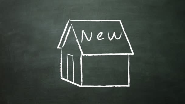 house new