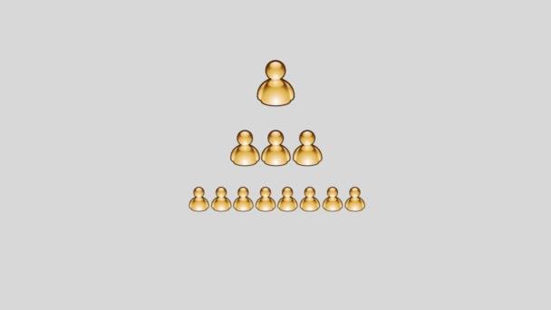 žlutá msn lidské ikony
