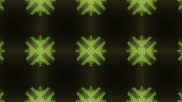 disko tanec pozadí 2