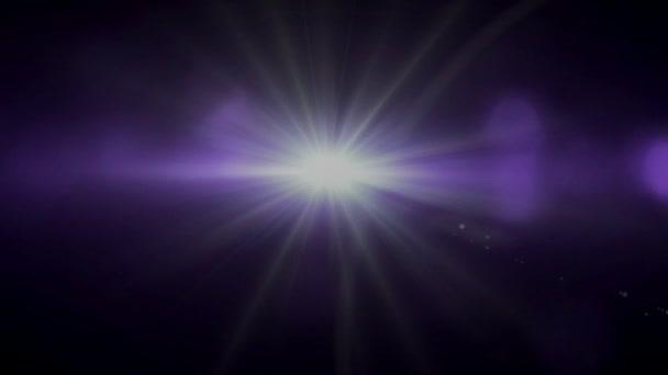 flare à rebours violet 10to1
