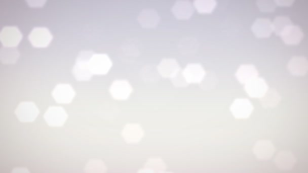 hópelyhek és a hó kristályok flare csökkenő háttér