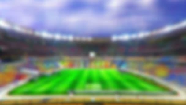 fotbalový zápas v zobrazení tabulky