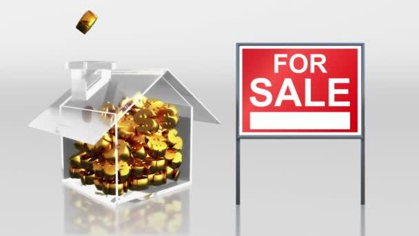 investiční úspory na prodej domu prodal podepsat hd