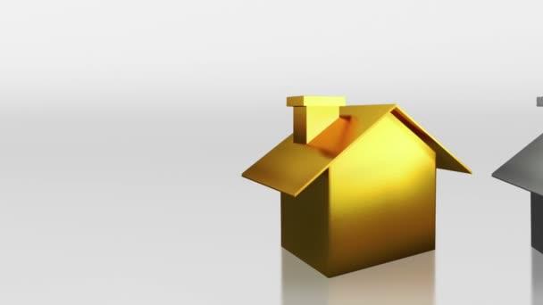 investiční zlato a stříbro dům hd