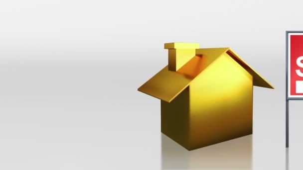 investiční zlato dům prodej a pronájem hd