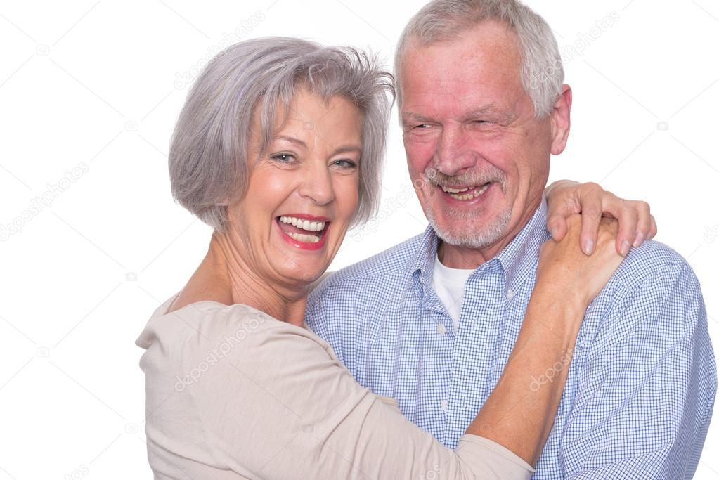 Old People Dating Site