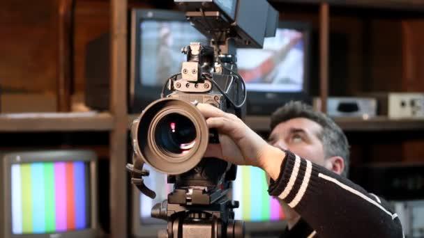 kameraman