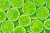 Fotografie lime slices